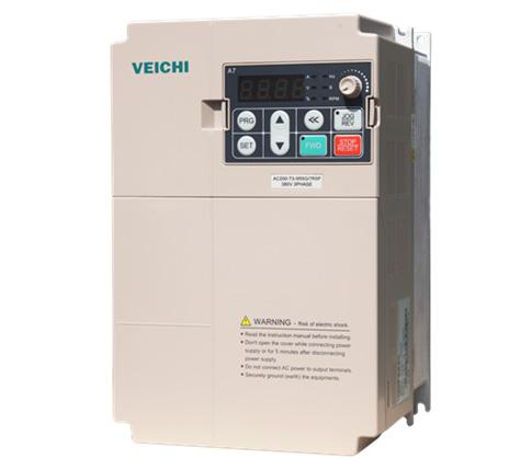Biến tần điều khiển vector hiệu suất cao AC200