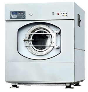 Application of VEICHI AC70 series in Industry Washing Machine