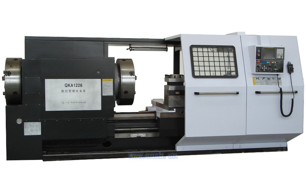 Application of VEICHI AC200-C in CNC Lathe