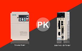 What is the Difference Between VFD and Servo Drives?
