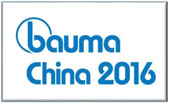 Veichi Electric Looks Forward to Meeting You on Bauma China 2016