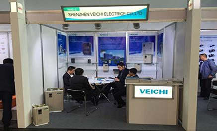 AC70 Vector Drive Attracts Great Interest of Visitors on Hannover Messe 2016