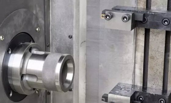 Born for Enhancing the Positioning Efficiency of Machine Tool Spindle - AC200-CS