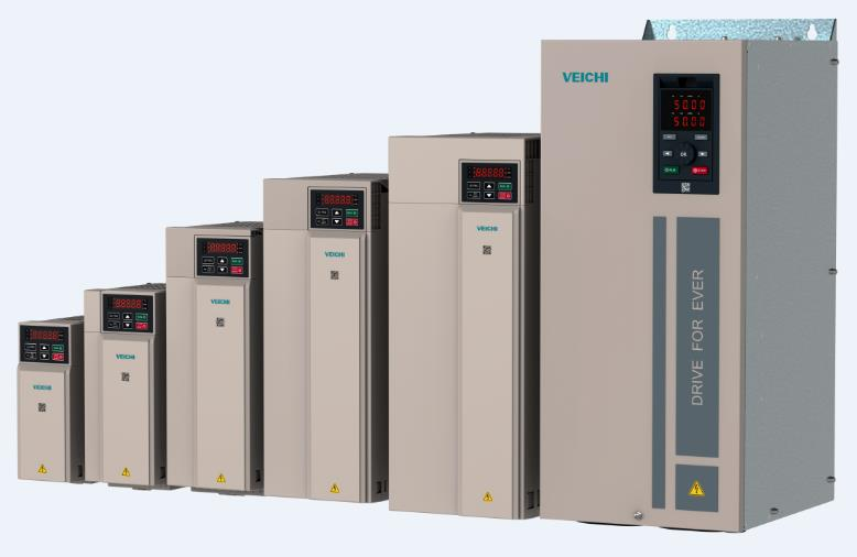 AC300-C Machine Tool Spindle Frequency Inverter