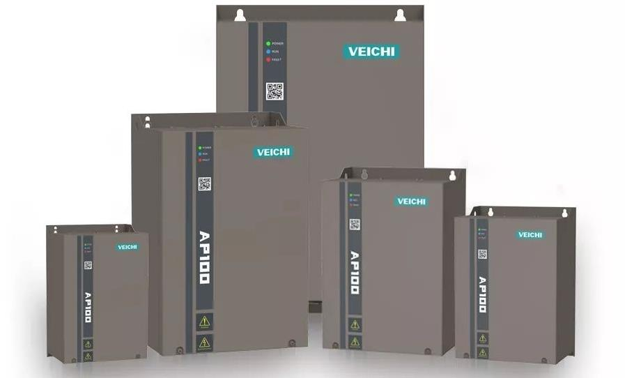 VEICHI AP100 Series Dedicated and Integrated Air Compressors