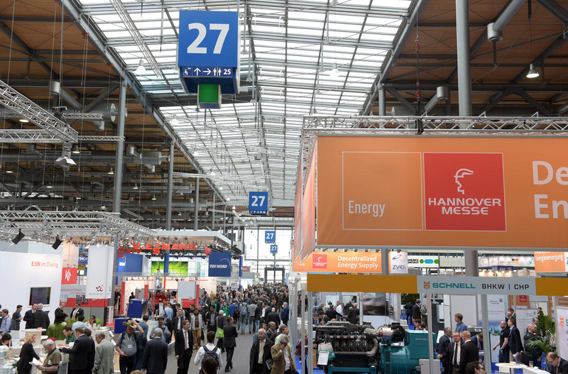 introduction about hannover messe