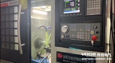 SD700 Servo System with M3 Communication for CNC Machine Tool (1)