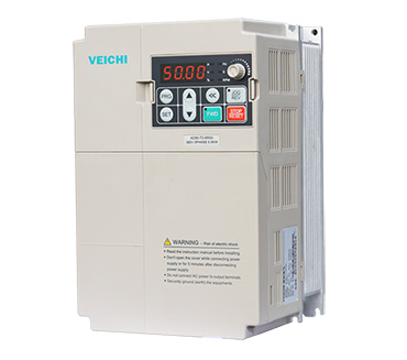 AC80T VFD for Tower Crane Slewing Purpose