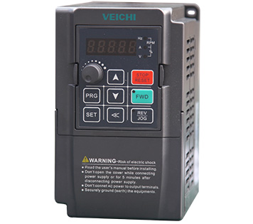 AC70E Portable Mini Frequency Inverter