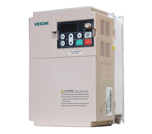 AC70 Sensorless Vector Control Inverter