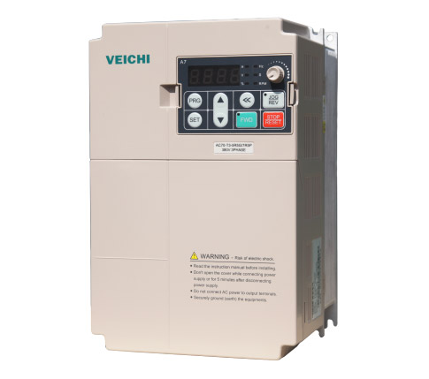 AC70-K Asynchronous Air Compressor Frequency Inverter