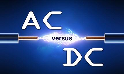 What is the Difference Between AC and DC Power