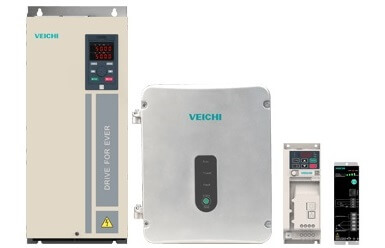 VEICHI Solar Water Pump Inverter