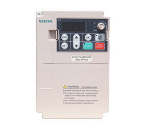 AC200 High Performance Vector Control AC Drive